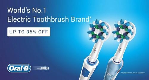 Marketing mix of Oral-B - 2