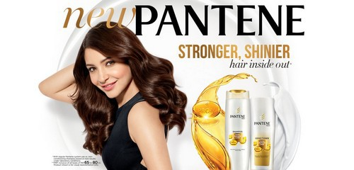 Marketing mix of Pantene - 2
