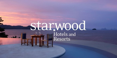 Marketing Mix of Starwood Hotels and Resorts - 2