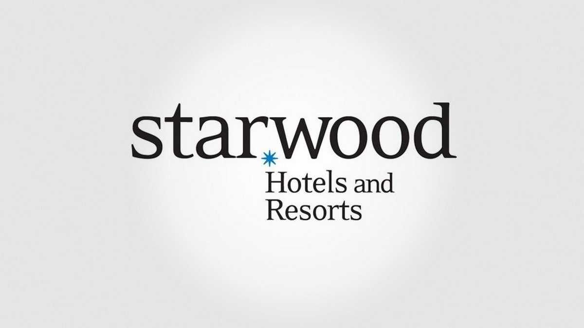 Marketing mix of Starwood Hotels and Resorts