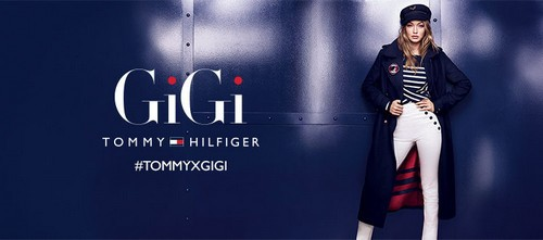 Marketing mix of Tommy Hilfiger - 1