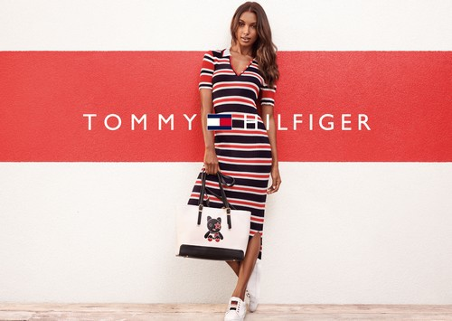 Marketing mix of Tommy Hilfiger - 2