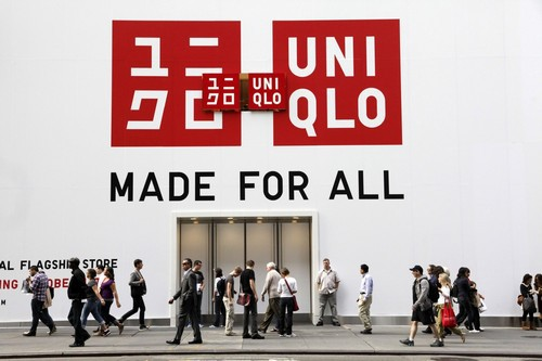 Marketing mix of Uniqlo - 2