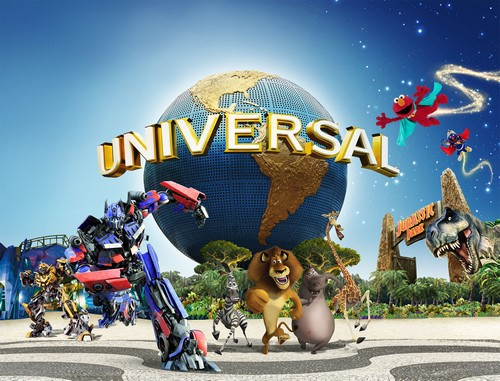 Marketing mix of Universal Studios Theme Parks - 2
