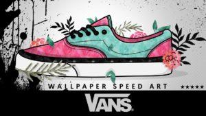 Marketing mix of Vans Retail