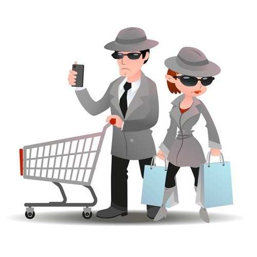 Skills and Characteristics of mystery shoppers