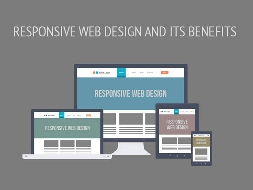 Responsive design - 1