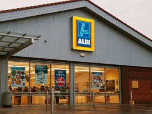 SWOT analysis of Aldi