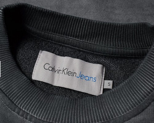 SWOT analysis of Calvin Klein - 2