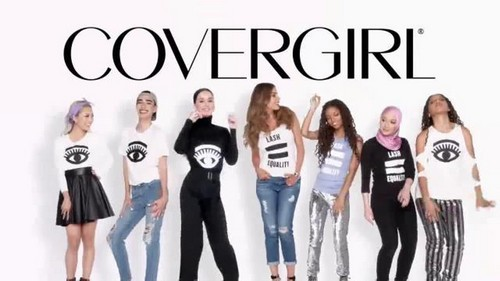 SWOT analysis of Covergirl - 2