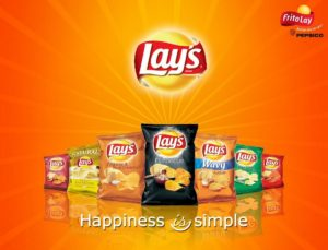 SWOT analysis of Lays