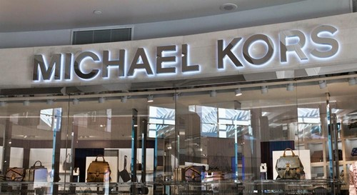 SWOT analysis of Michael Kors - 1