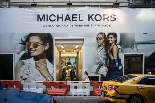 SWOT analysis of Michael Kors - 2