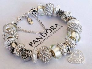 SWOT analysis of Pandora Jewelry