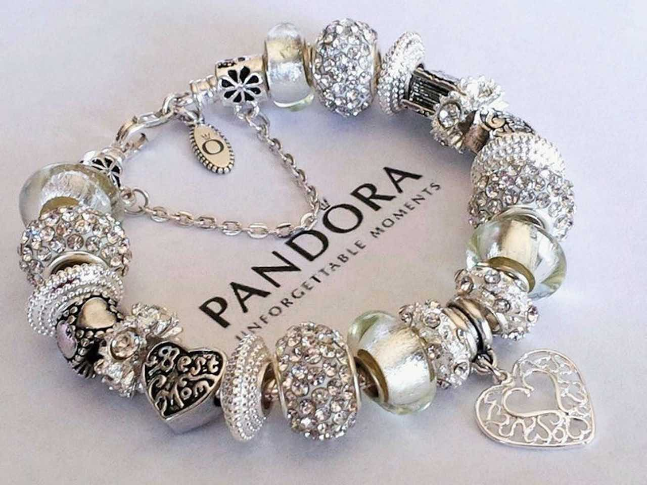 SWOT analysis of Pandora Jewellery