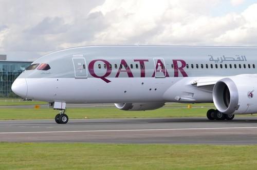SWOT analysis of Qatar Airways - 2