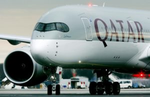 SWOT analysis of Qatar Airways