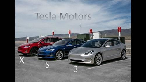 SWOT analysis of Tesla Motors - 2