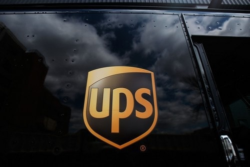 SWOT analysis of United Parcel Service - UPS SWOT - 1