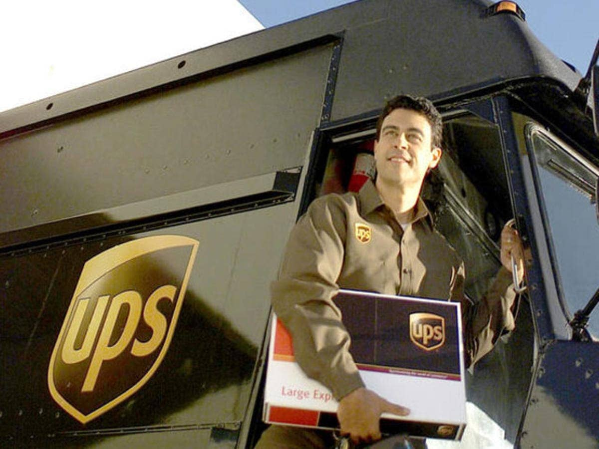 SWOT analysis of United Parcel Service - UPS SWOT 3