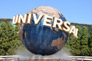 SWOT analysis of Universal Parks & Resorts