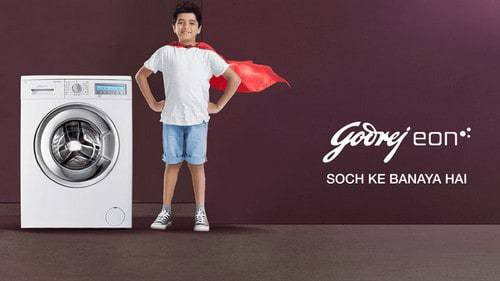 Washing machine brands - 7