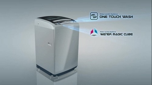 Washing machine brands - 8