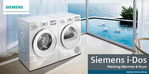 Washing machine brands - 9