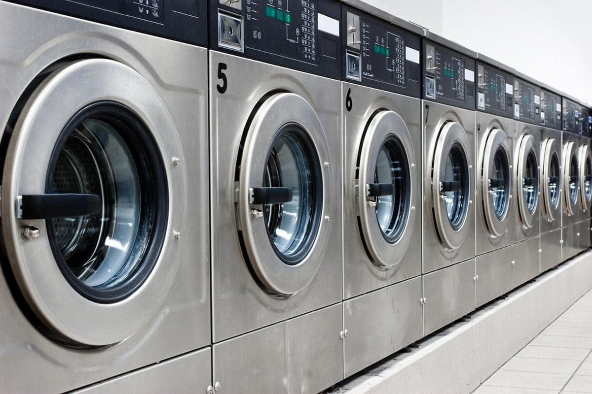 Top Washing Machine Brands