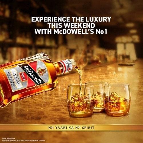 Whisky Brands - 2