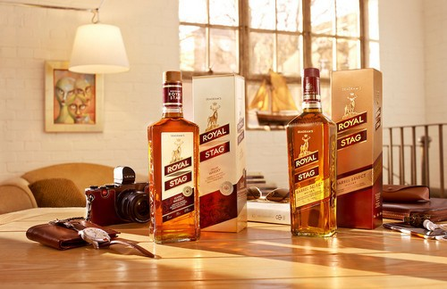 Whisky Brands - 4