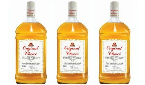 Whisky Brands - 7