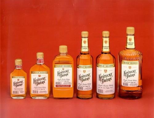 Whisky Brands - 8