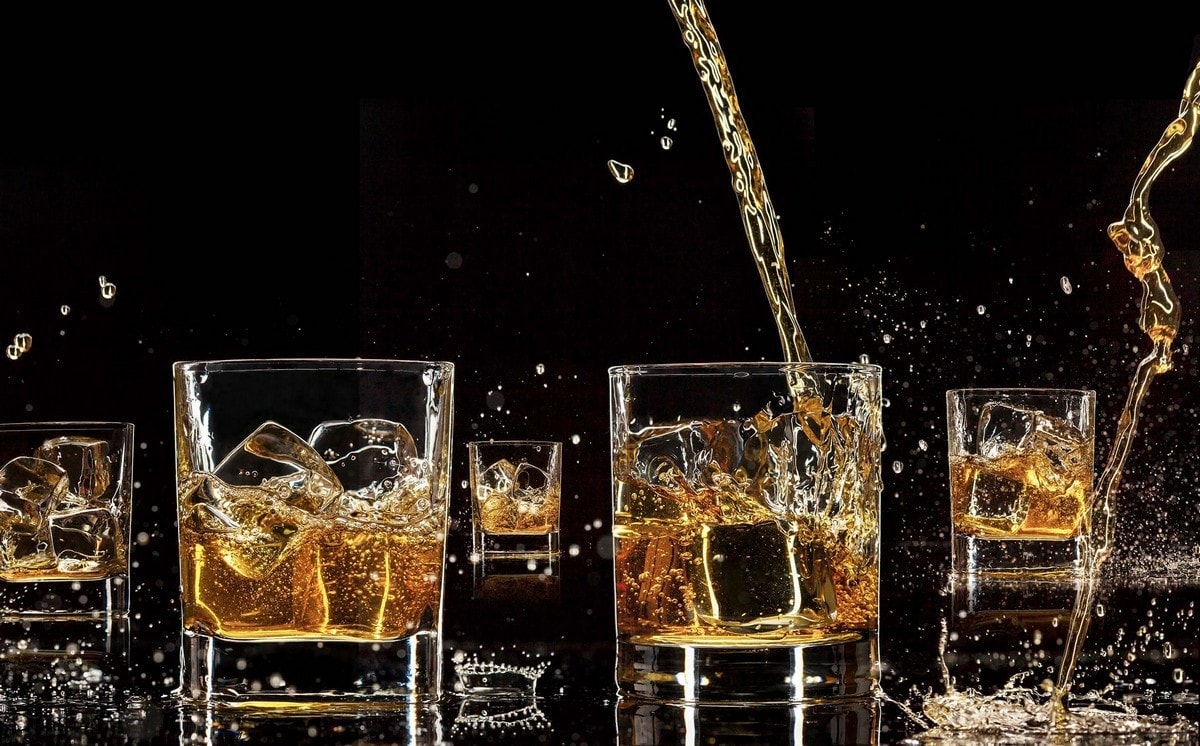 Top 15 Whisky Brands