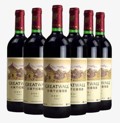 Wine Brands - 10