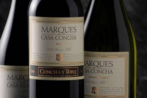 Wine Brands - 2