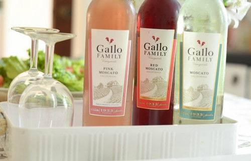 Wine Brands - 3