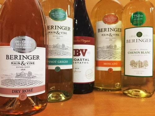Wine Brands - 9