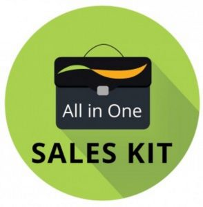 A Sales Kit - 3