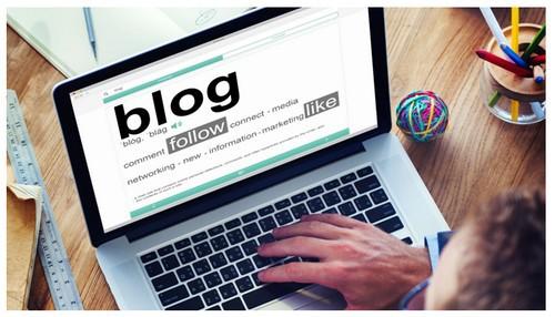 Benefits of Blogging - 2