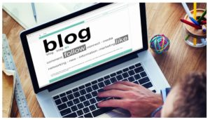 The Benefits of Blogging to Individual bloggers and Businesses
