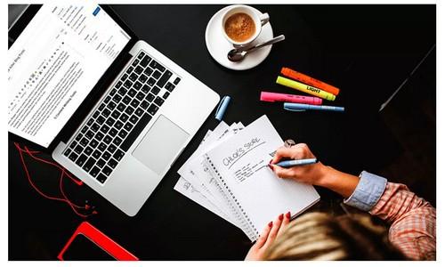 Best Blog writing tips - 1