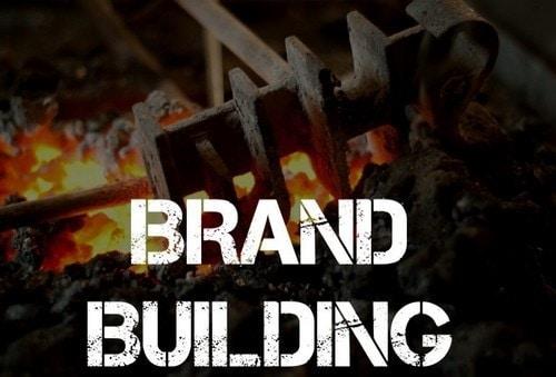 Brand Building Process - 1
