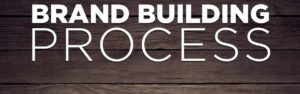 Brand Building Process - 3