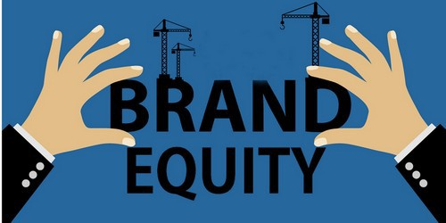 Brand Value based on equity