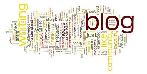 Business blogs - 1