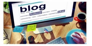 Business blogs - 6