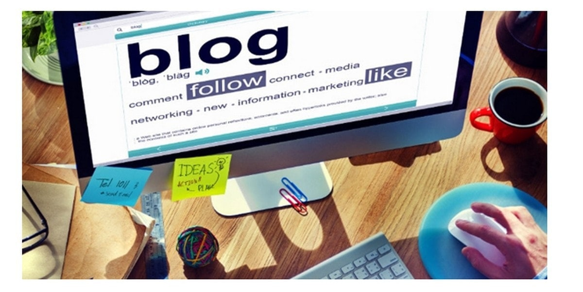 What are Business blogs? How are they beneficial to businesses?