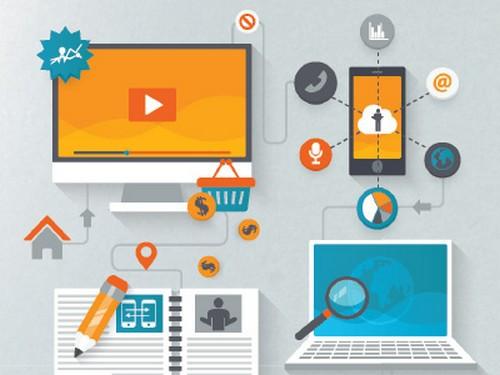 Cross channel marketing - 2