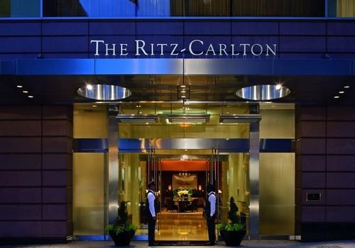 Hilton Competitors - 6